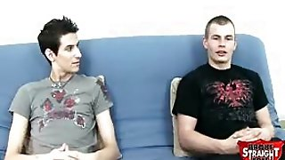 Broke Straight Boys - Mikey And Nathan