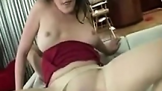 Creampie For This Horny Mature Woman