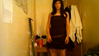 Crossdressing Dance