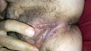 Cum On My Snatch I Love It