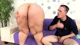 Sexy Mia Riley Gets Her Ass Fucked