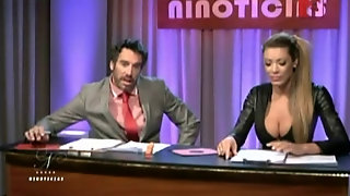 Nino Dolce Hotel - Capitulo 6