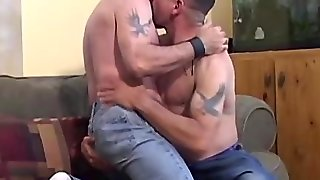 Horny Mature Gay Bears