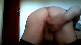 Solo Anal 2