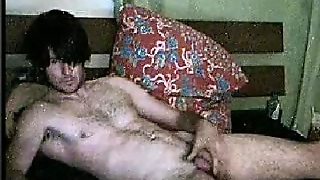 Long Gay Masturbation On Webcam