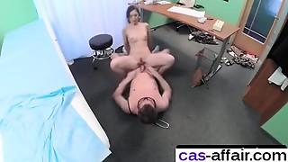 Meet Her From Cheat-Meet - Amateur Squirting Eurobabe Visits Her Do