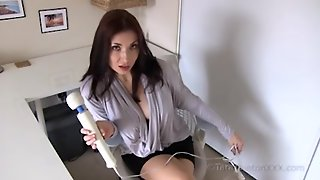 Yes My Little Dear I'm After Your Orgasms This Tara Tainton