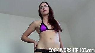 I Want To See You Suck A Big Black Cock Joi