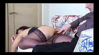 Hardcore Lingerie Stockings Hdvm069