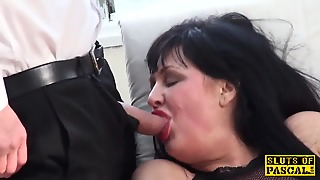 Busty Bdsm Brit Dominated And Made To Squirt