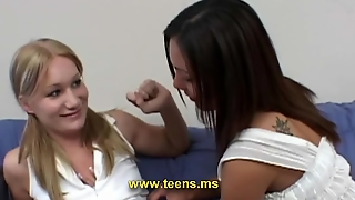 Mom Bang Teen