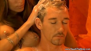 Golden Blonde Incredible Touch The Body