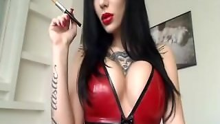 Fetish, Pov, Kink, Kinky, Latex, Point Of View