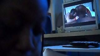 She Made Me Cum In Her Mouth While Watching Xxxbody On Pornhub Getting It N