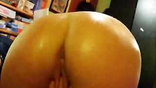 Beautiful Anal Fucking With Crazy Horny Girl