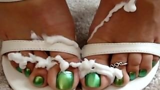 Fetish, Foot Fetish, Shoe Joi, Feet Joi