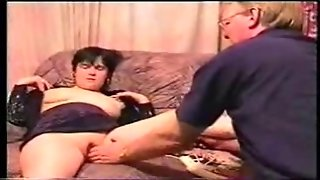 Old Man Fucking Young Wife With Hubby Filming