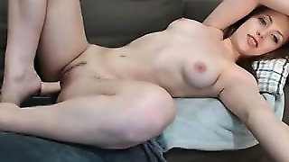 Old Insatiable Slut Matylda Toys Her Pussy In Solo