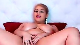 Thick Web Cam Beauty