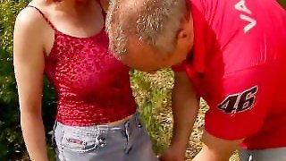 Outdoor Mature Fucked In Hd 720P