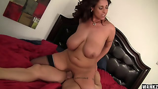 Eva Notty Fucks