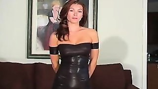Heather Vandeven - Masturbation Guidance Goddess