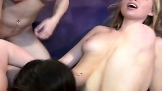 Hottie Ash Hollywood Blow Job Winner!