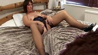 Mom Nylon, Legs Nylon, Old Stockings, Mature Solo In Stockings, Masturbation Legs, Mature Nylon Legs, Solo Mature Old, Masturbationmature, Mature So Lo, Matureamateur