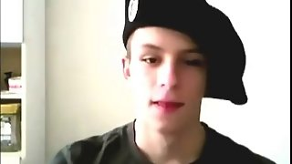 Cute Boy  ) French Twink