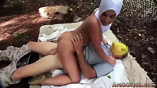 Uniform, Militarty, Reality, Army, Hijab, Blowjob, Amateur