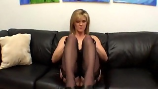 Mature Ginger Lynn Double Penetrated
