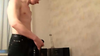 He Persuaded The Russian Beauty On Bdsm Part 4