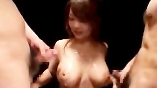 Two Dicks For Two Tits