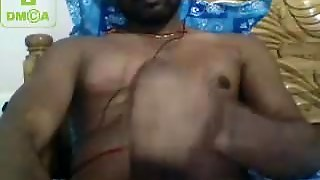 Huge Indian Telugu Cock