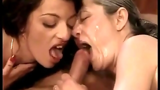 Mature Group Fucking