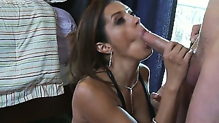 Hd, Anal, Latin, Brunette, Big Boobs, Milf