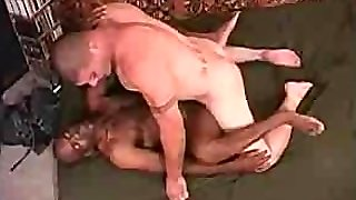 Bareback, Bf, Gay, Interracial, Latino