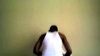 Home Made Gay Porn With Black Guy Ass Riding Cock