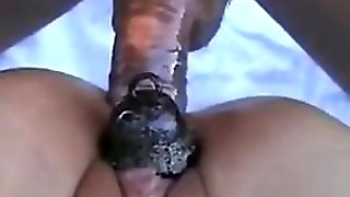 Amateur Outdoors Anal Sex With Spanish Beauty