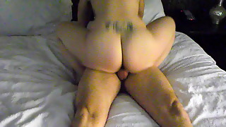 Ride That Cock