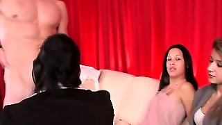 Brunette Teen, Femdom Cfnm, Us Group Sex, Cfnm Cock, Blowjob Group, Cock Group, Brunette Cfnm, Cock Blowjob, Blo Wjob, Teen With Cock