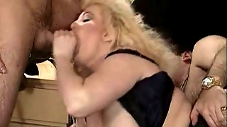 Kirstyn Halborg - British Double Penetration