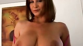 A Surprising Creampie For Sara Stone