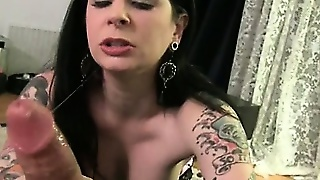 Joanna\\'s Stripper Pole In The Living Room Where Anal Se Is
