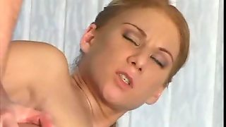 She Is Hot And He Is In Her Ass