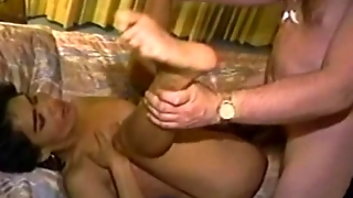 Jap Woman Banged By Ed's Kamikaze Cock