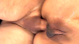 Devilsfilms Milf Butt Plugged And Butt Fucked