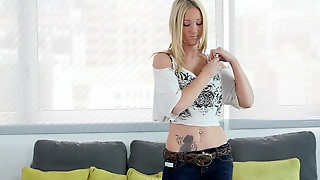 Casting Couch-X Video: Angel