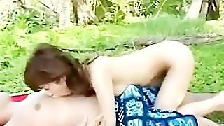 Japanese Oral And Blowjob
