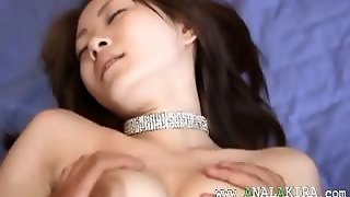 Groupsex With Hungry Japanese Asshole